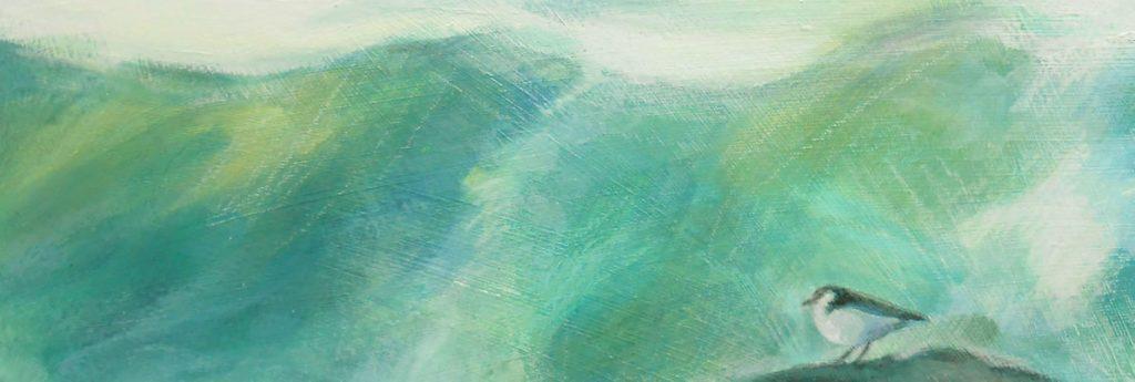 Antonia Phillips - Fine Artist