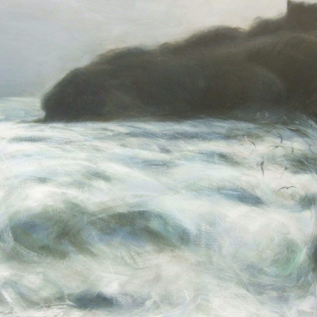 stormseas durlston bay