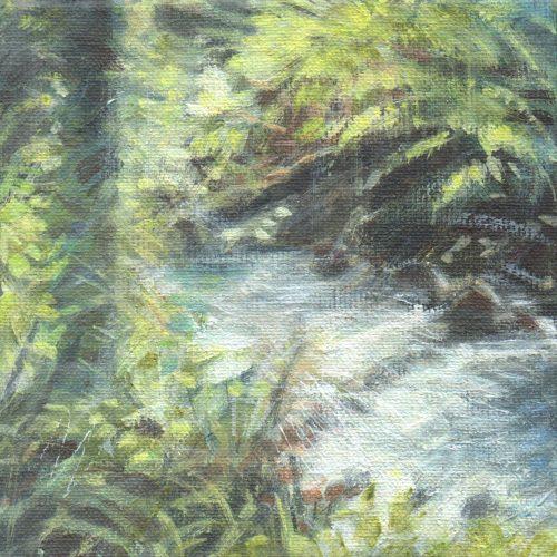 In Dene Woods